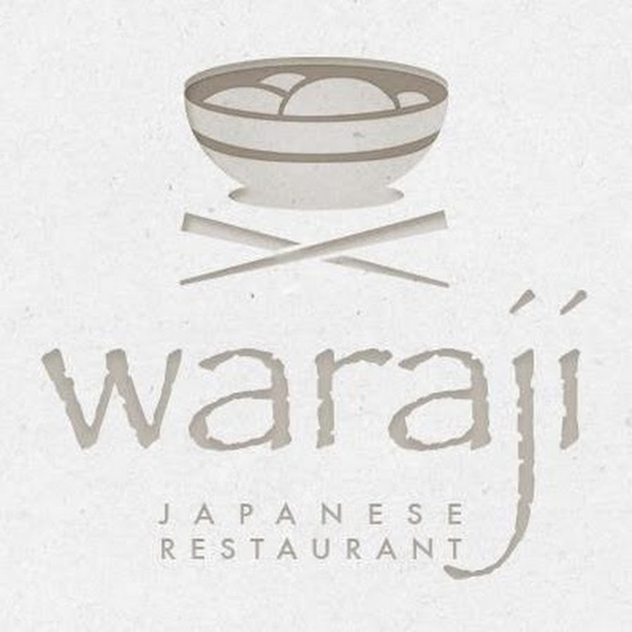 Waraji Japanese Restaurant - YouTube