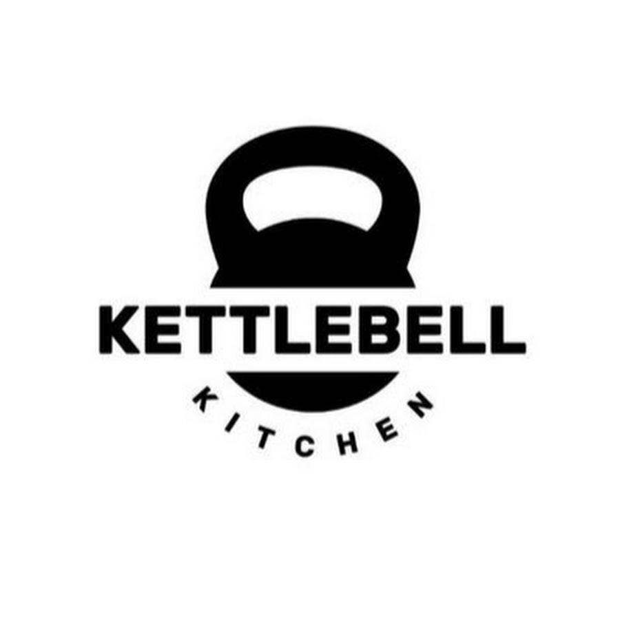 Kettlebell Kitchen - YouTube