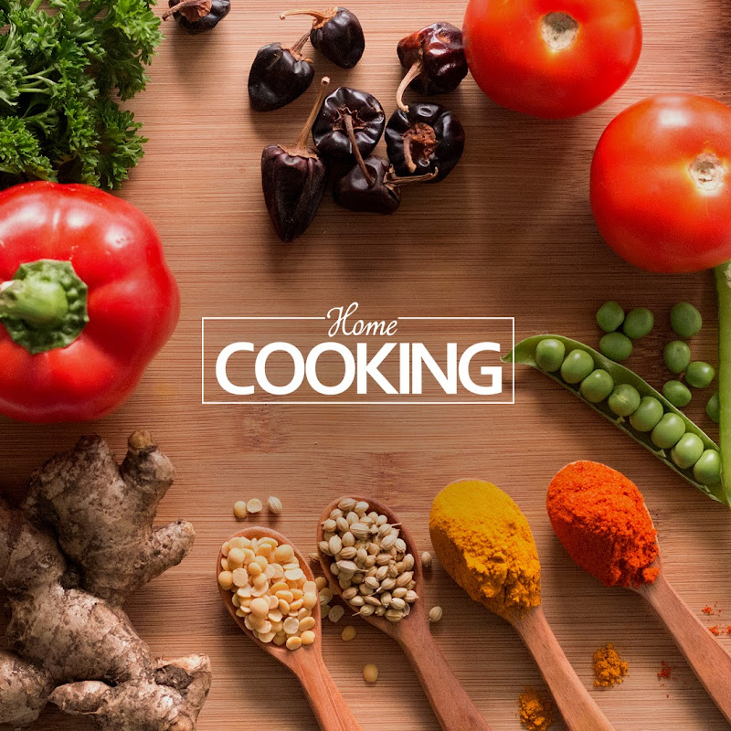 VentunoHomeCooking YouTube channel image