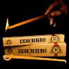 Cigar Reserve Cedar Spills