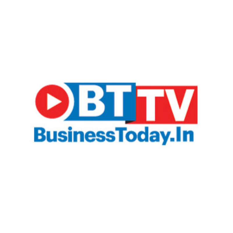 Businesstodayindia YouTube channel image