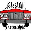 Kyle and Will Automotive