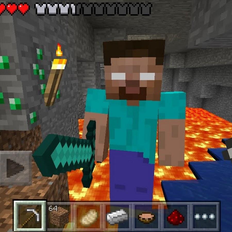 Online Spiele Minecraft