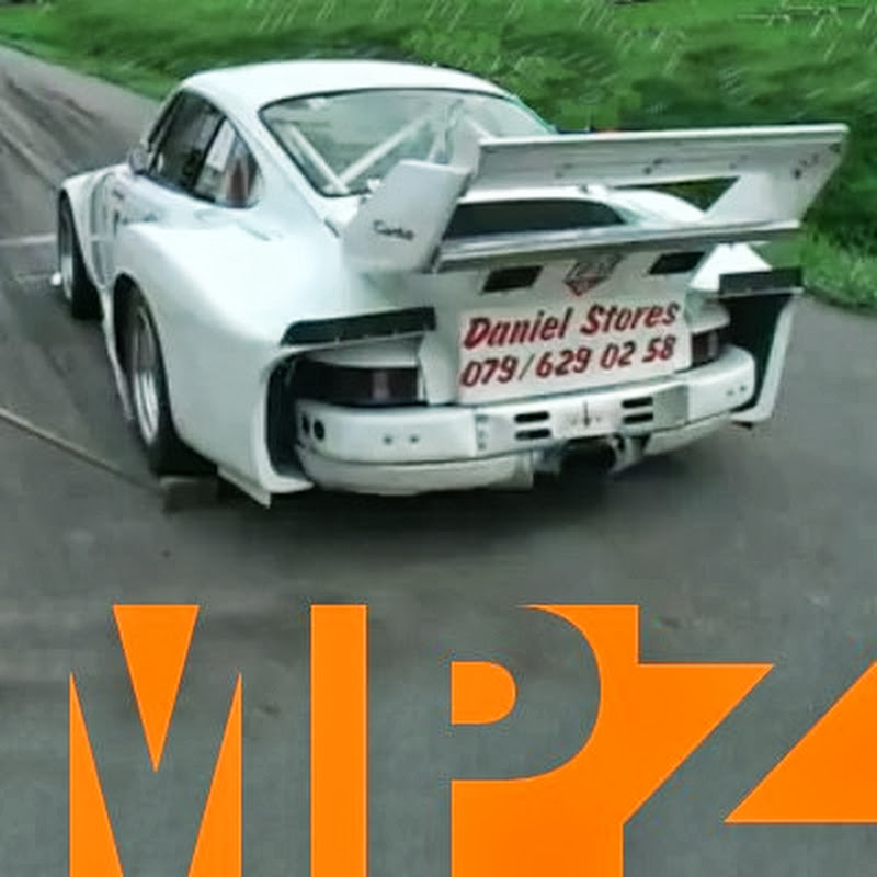 Mpzracevideo YouTube channel image