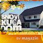"""TV magazin """"Snovi,"""