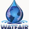 Wateair Water from air