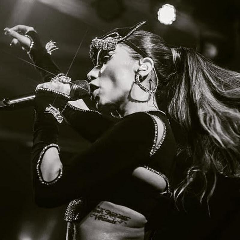 Anitta HD