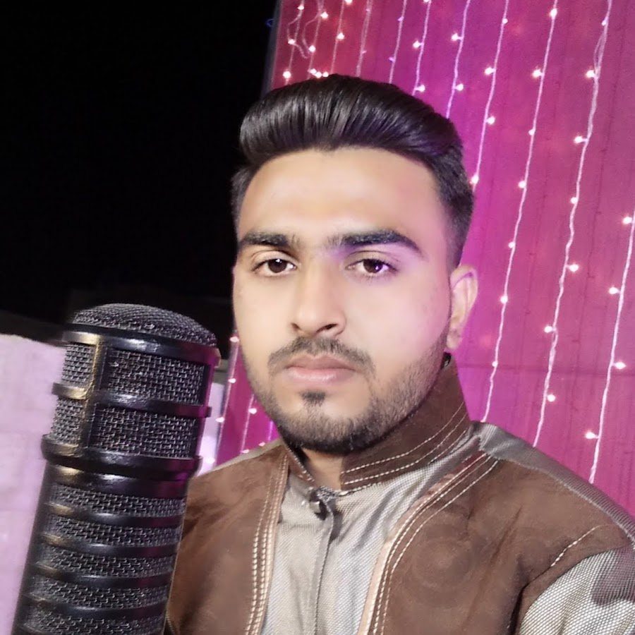 Umair gul Official - YouTube