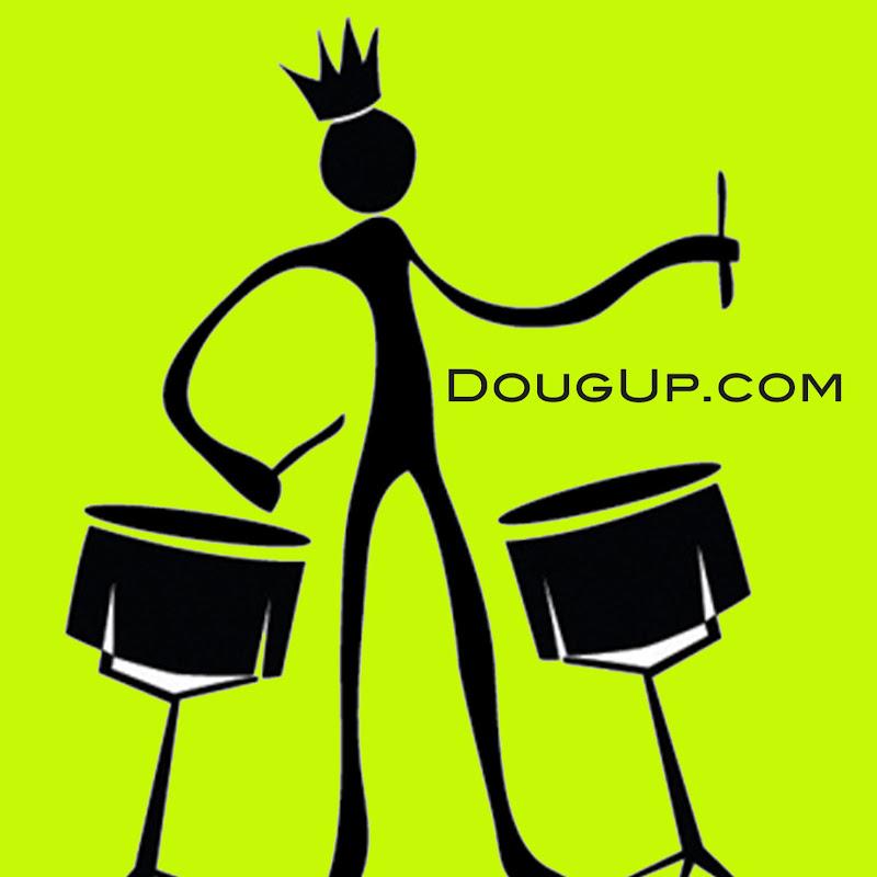 Doug Walker Steel Drum