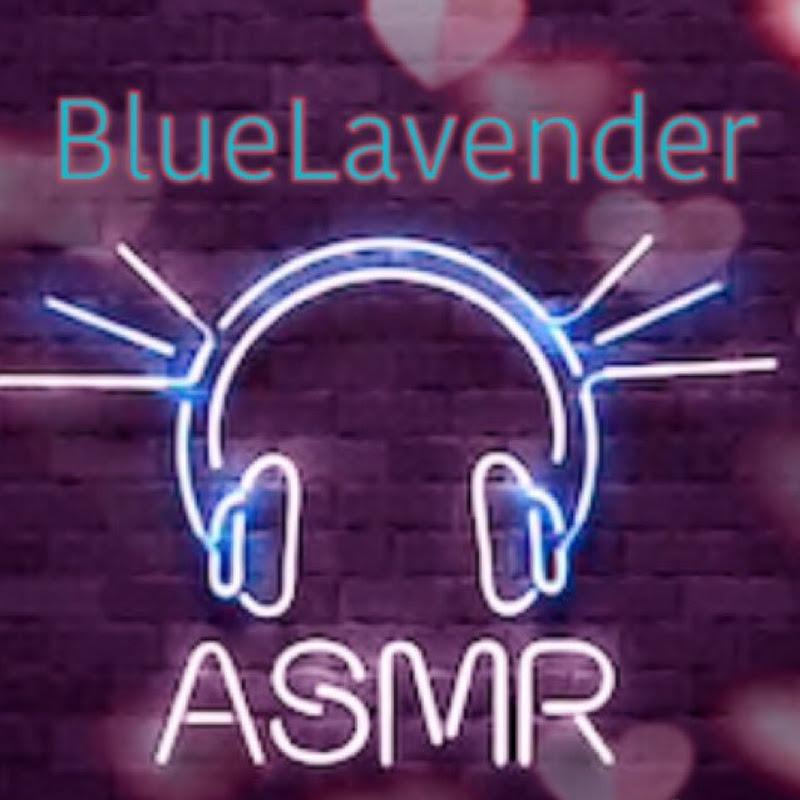 BlueLavender ASMR (bluelavender-asmr)