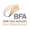 Bulk Fuel Australia