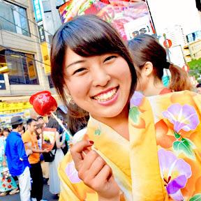 Natsumi Peneloppe YouTube