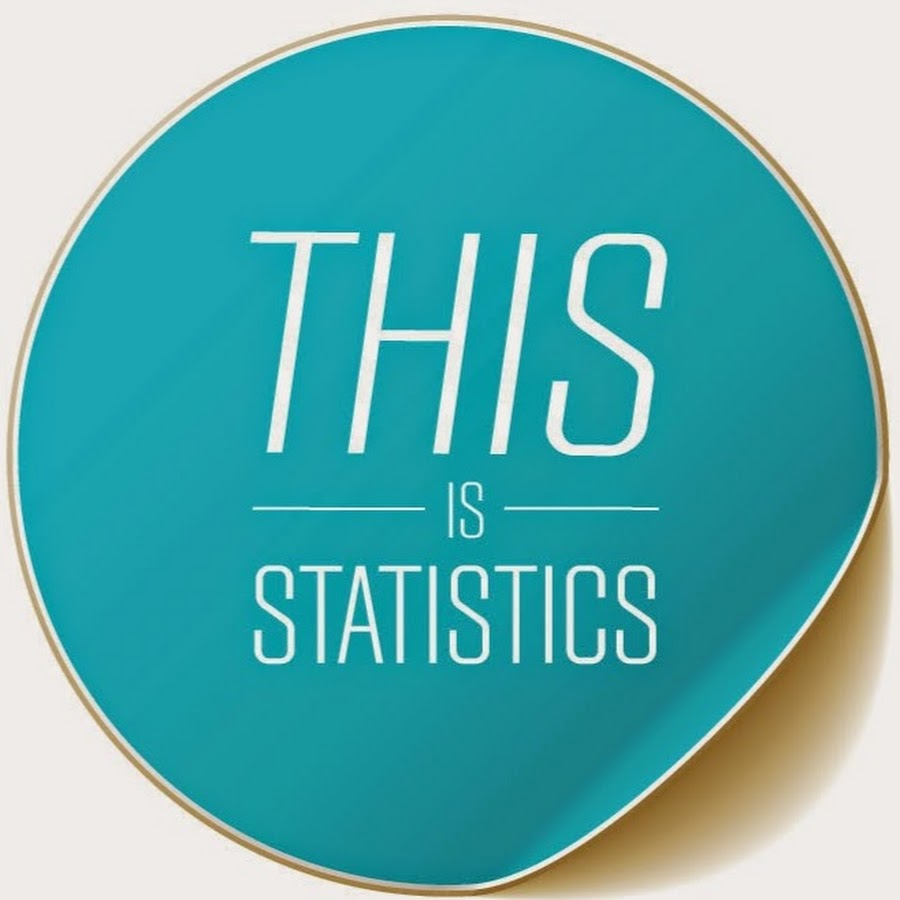 This is Statistics - YouTube