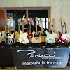 Panucci Custom Guitars