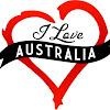 I Love Australia TV
