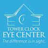 Tower Clock Eye Center