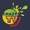 Crazy TV Pranks