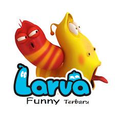 Larva Funny Terbaru