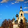 Православная община села Давыдово