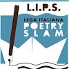 LIPS Lega Italiana Poetry Slam
