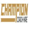 Champion CoachHire