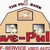 Ewe-Pullet Self Service Used Auto Parts