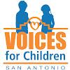 Voices for Children of San Antonio