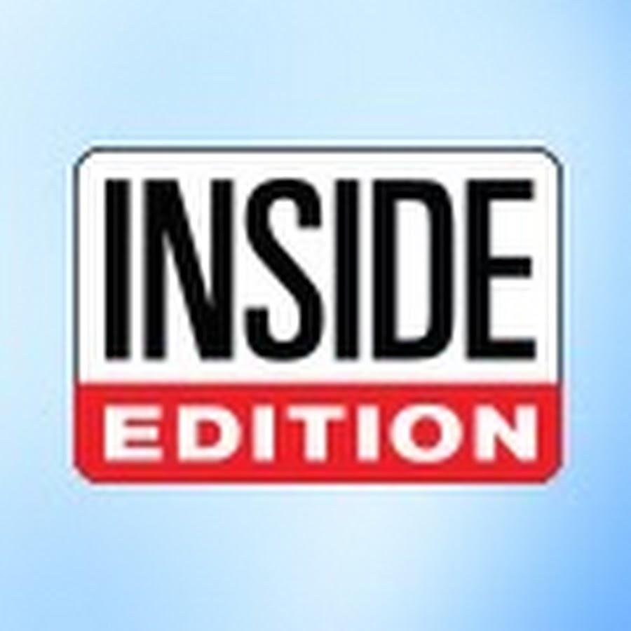 dbaa81b08c3bd Inside Edition - YouTube