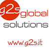 GlobalSolutions Drone