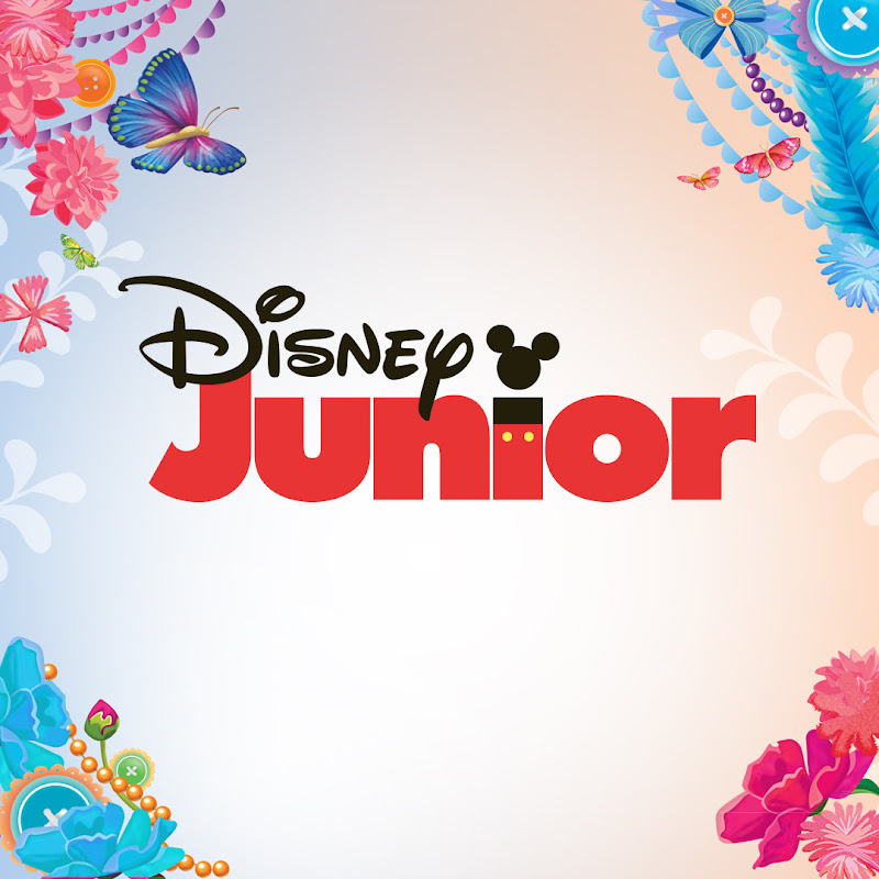 Disneyjuniores YouTube channel image