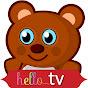 Hello TV- Nursery Rhymes Youtube Channel Statistics