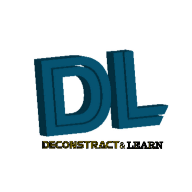 Deconstract& Learn (deconstract-learn)