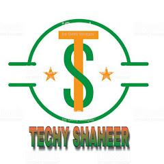 Techy Shaheer