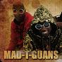 Mad-T-Guans Antigua