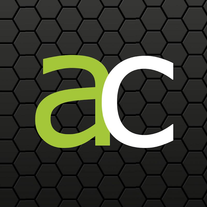 AcademiCode (academicoder)