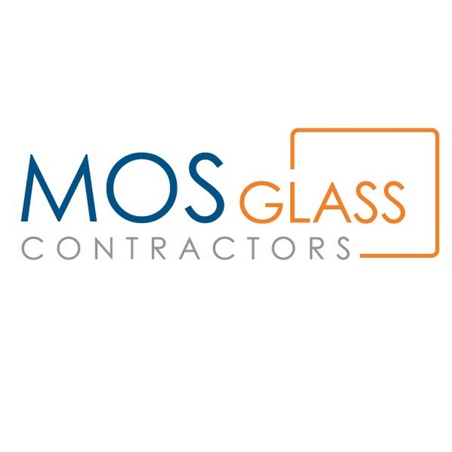 MOS Glass Contractors - YouTube