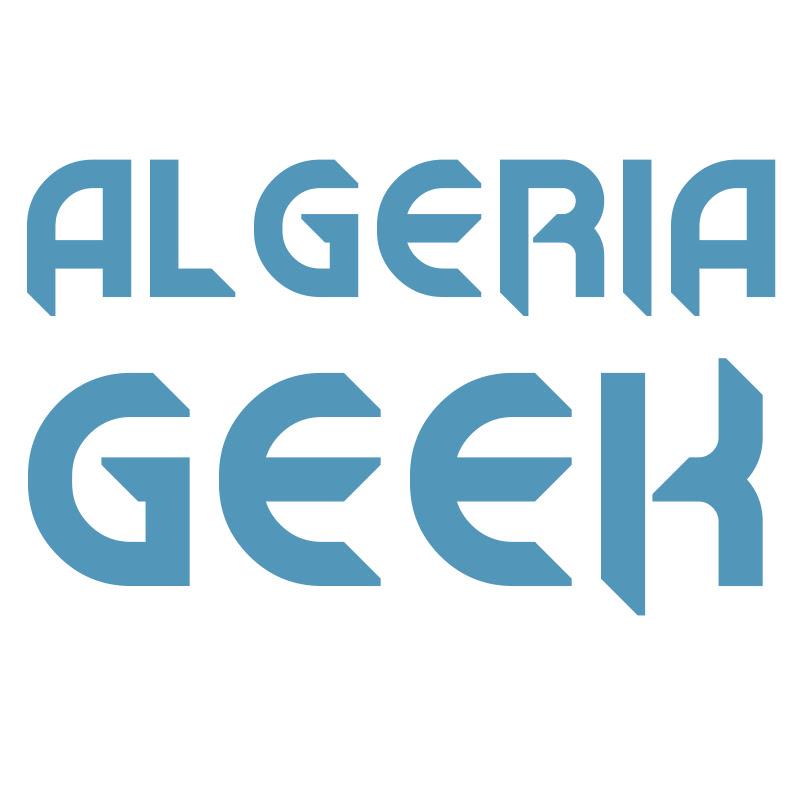 Algeria Geek