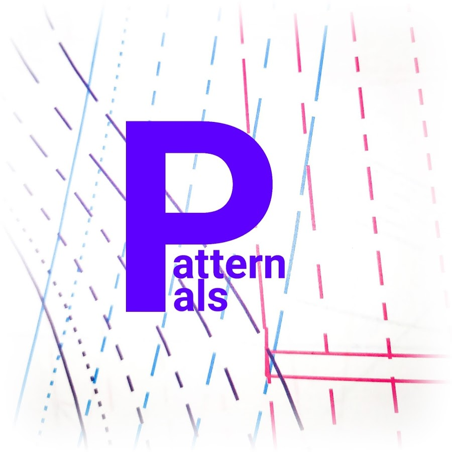 Pattern Pals Youtube