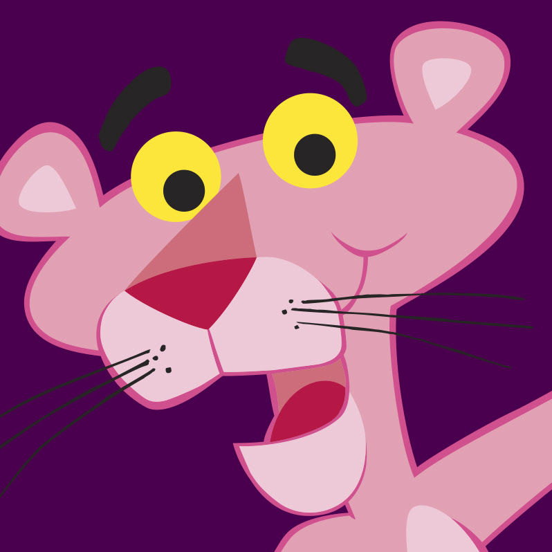 Official Pink Panther