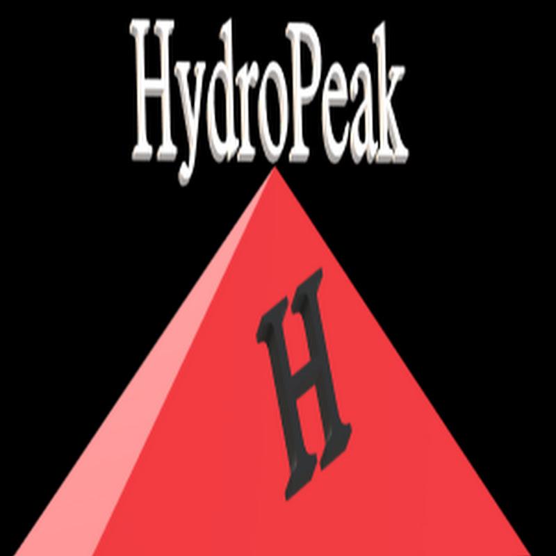 Hydro Peak (hydro-peak)
