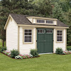Fox Country Sheds