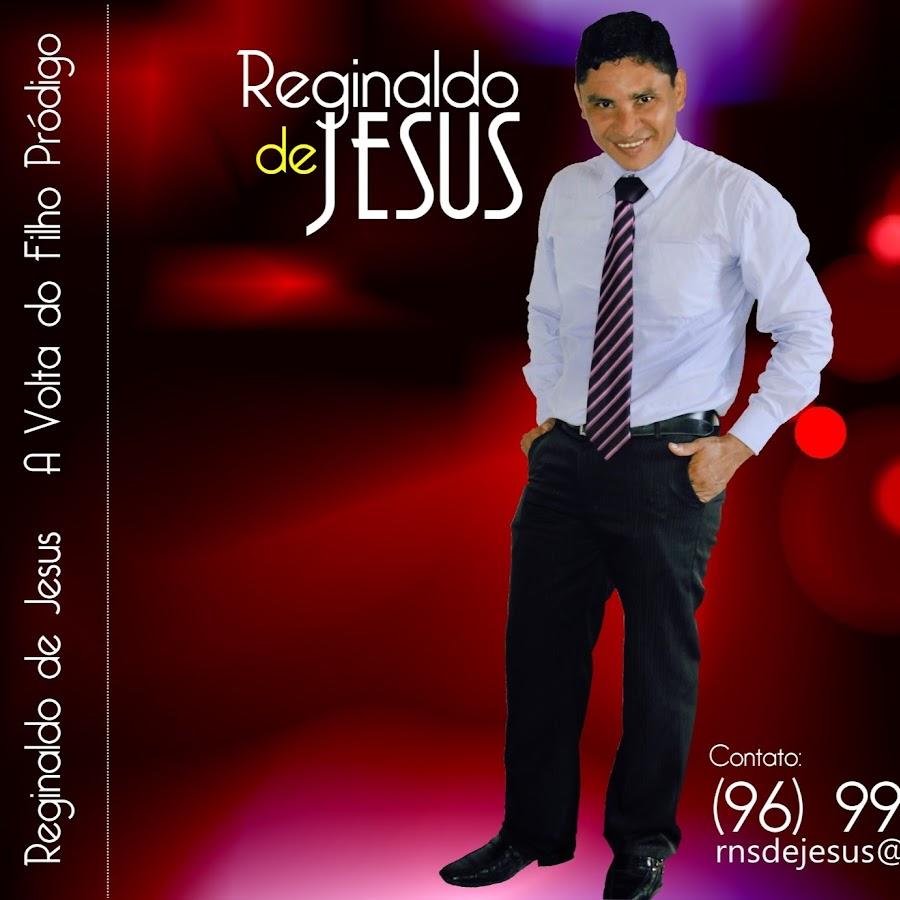 Reginaldo de Jesus