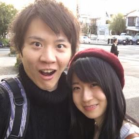 はすきぃと嫁ぴぃ YouTuber