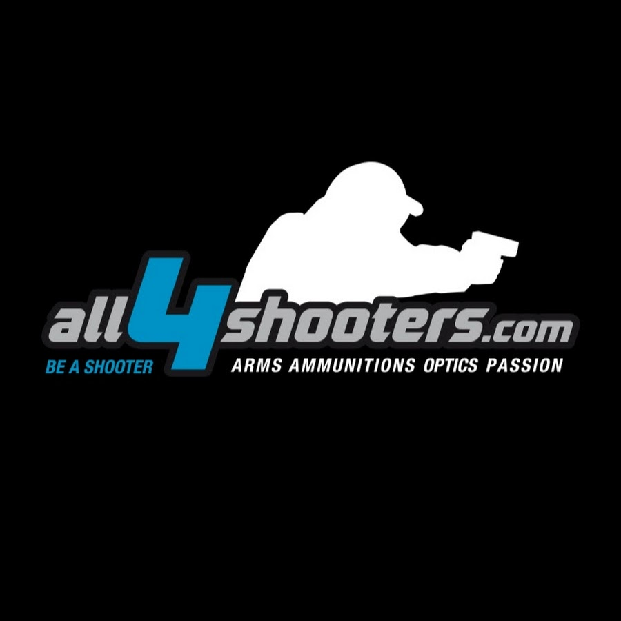 online store 3cadc 6ee91 all4shooters English - YouTube