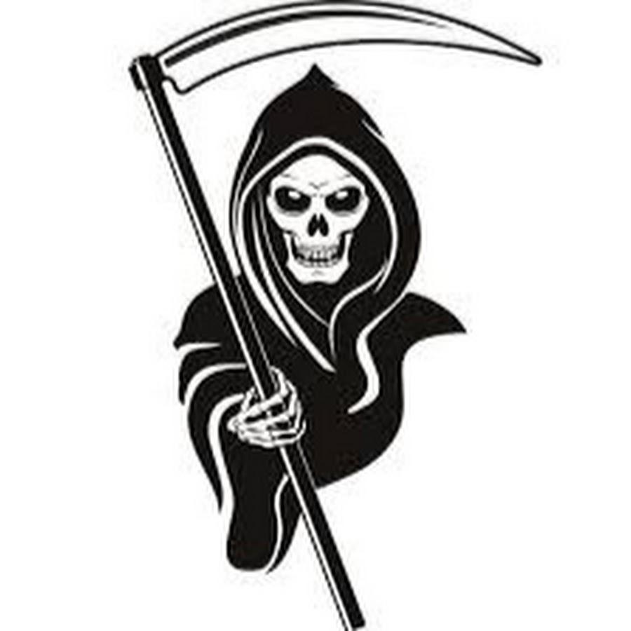 grimm reaper firework mortar - 354×540