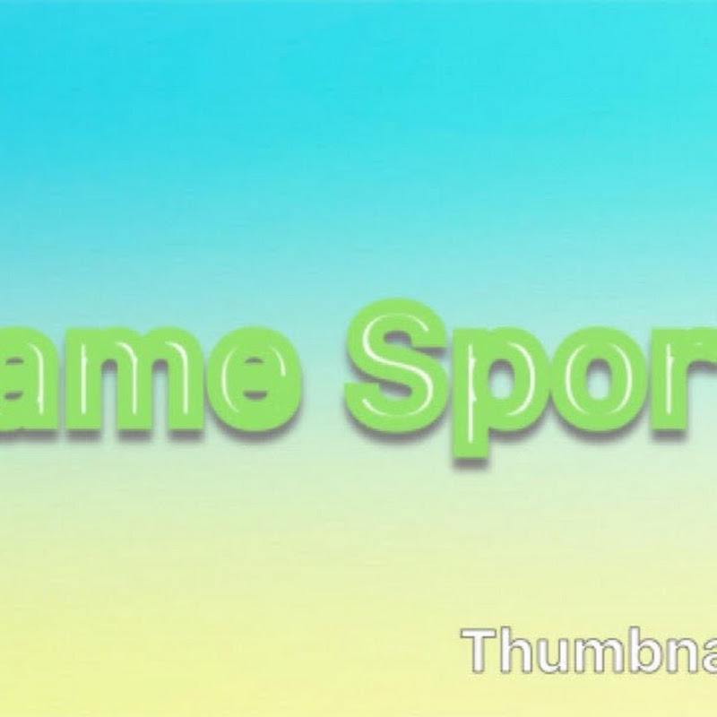 Game Sports (game-sports)