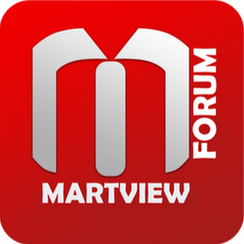 MartviewForum
