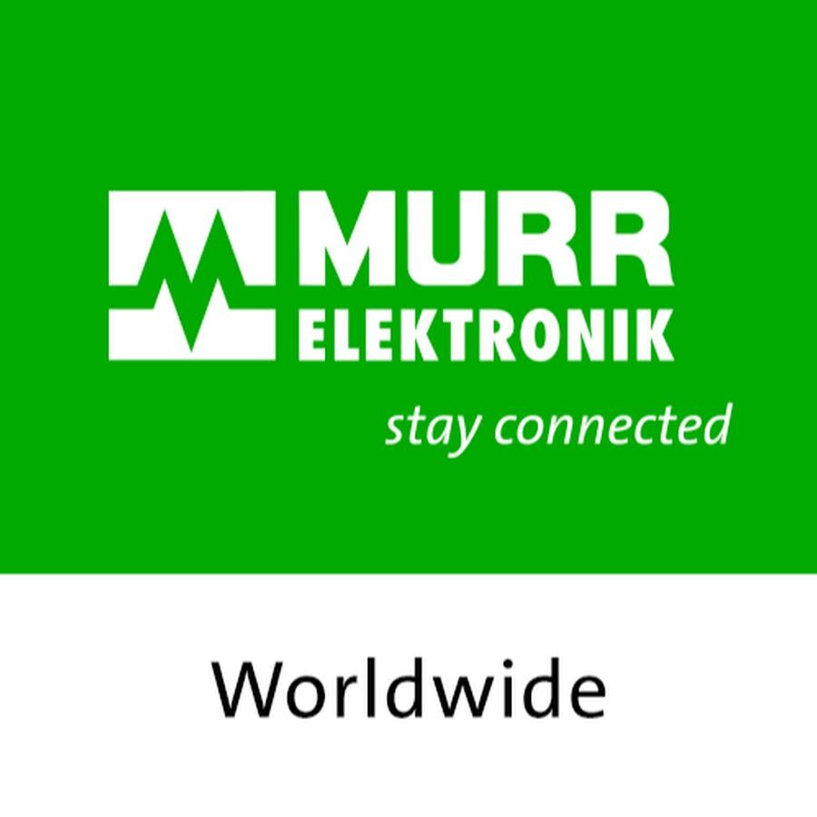 the latest 69ba8 d940d Murrelektronik GmbH - YouTube