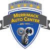 Merrimack Auto Center LLC