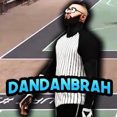 53,293 subscribers - dandanbrah's realtime YouTube statistics